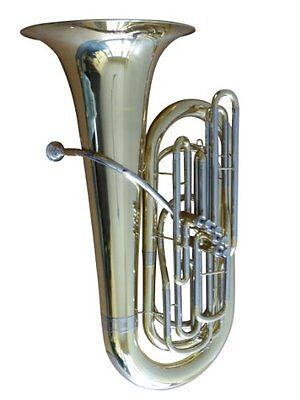 Bb - Tuba 4-ventilig Perinetmaschine Frontaction neu