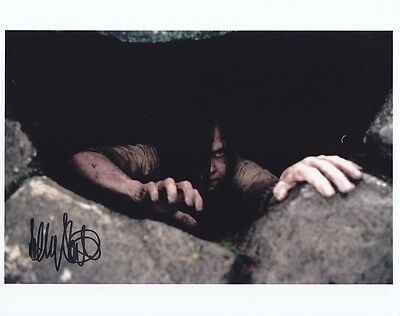 Sale! The Ring 2 Kelly Stables (Evil Samara) Signed 10x8 Photo