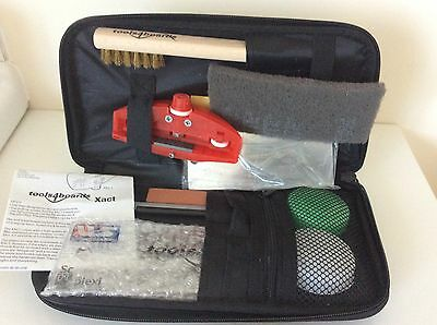Snowboard Tuning Station Snowboard Kit Case Tools4Boards