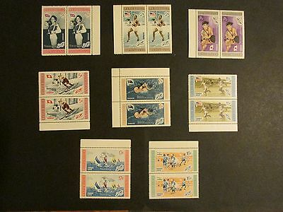 Dominica u/m collection