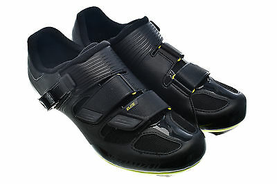 Specialized Expert Road Bike Clipless Shoes EU 42.5 US 9.3 3-Bolt