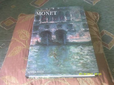 Essential Monet - 120 Of His Paintings & His Artistic Impressionist Style