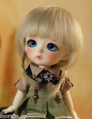 BJD Lati Doll Yellow Limited Pharaohs curse ver. Pero [Explorer Girl] Doll Only