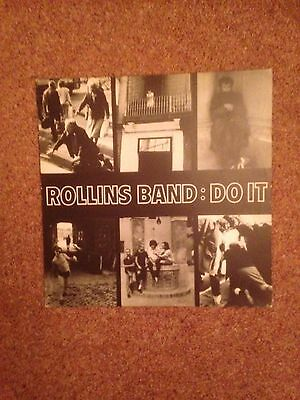 rollins band do it