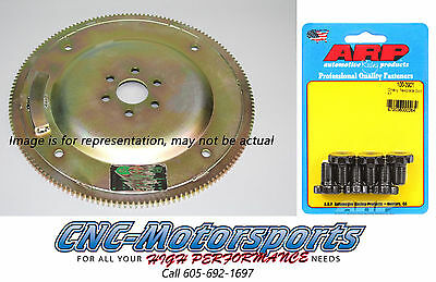SFI-Rated Automatic Transmission Flexplate SB FORD 331 347 157 Tooth 28oz