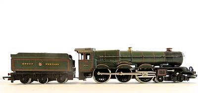 "Lima 205103 Mwg Oo Gwr King Class 4-6-0 6000 ""king George V"" Great Western Green"
