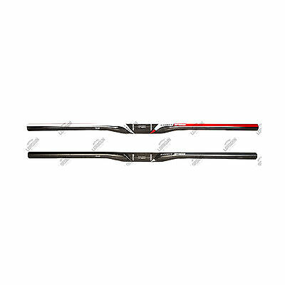 Manubrio Fsa K-Force Carbon Ud Flat Di2 700Mm Mtb Mountain Handlebar