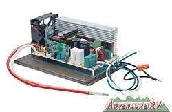 WFCO 8935 35 Amp RV Camper Power Converter Main Board Assembly WF-8935MBA