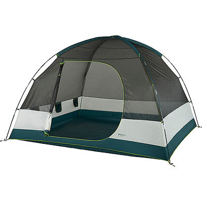 Kelty Outback 6 Tent - Sand/Ponderosa Outdoor Accessorie NEW