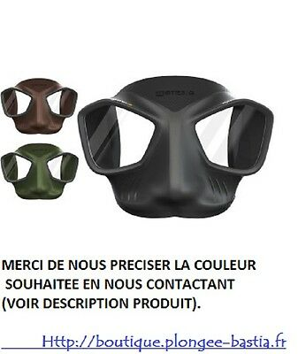 Masque Viper Mares Chasse Sous-Marine