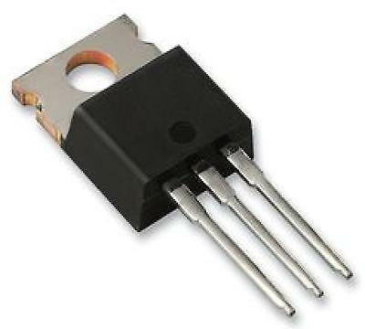 45 X National Semiconductor - LM1085IT-5.0 - Linear voltage regulator 3A