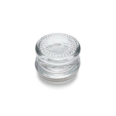 Tops 55700 Fitz All Replacement Percolator Top, Glass, 13 16 Inch to 1 2