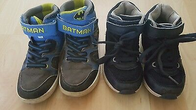 infant boys trainers size 10