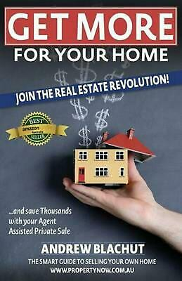 Get More For Your Home: Join the real estate revolution! Save thousands with you