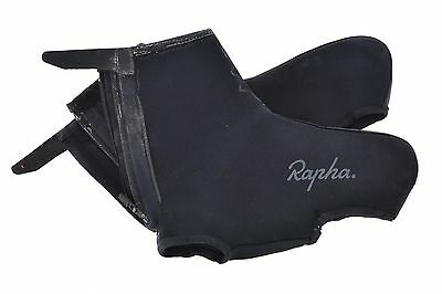 Rapha Overshoes Bike Booties LARGE Road Mountain