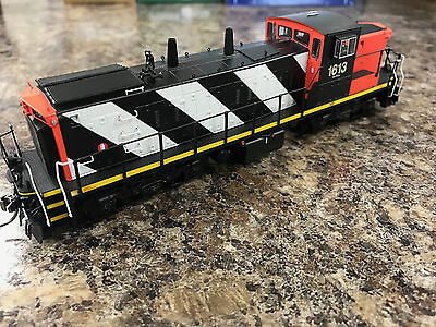 Rapido HO CN GMD-1A w/ DCC and sound 1600's - you pick #