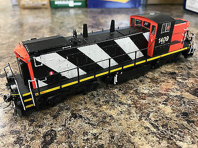 Rapido HO CN GMD-1B w/ DCC and sound 1400's - you pick #