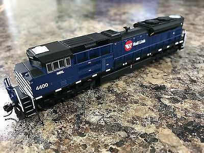 Fox Valley FVM N SD70ACe Montana Rail Link MRL your choice of number