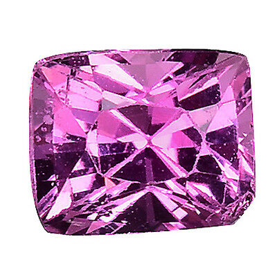 0.700 Cts  Prodigious Nice Pink Top Luster Natural Sapphire Octagon Gemstones
