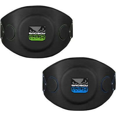 Bad Boy Pro Series 2.0 Protective MMA Training Belly Pad