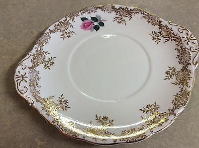 vintage royal standard  china cake or bread & butter plate