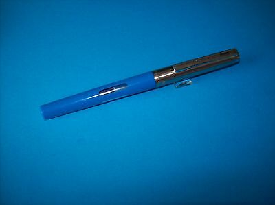 Vintage Pelikan Pelikano P450 Blue Fountain Pen