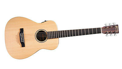 Martin LX1E Little Martin 6-string Acoustic-electric Guitar