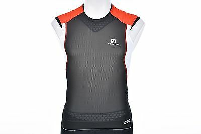 Salomon S-Lab EXO Tank Top Active Running MEDIUM