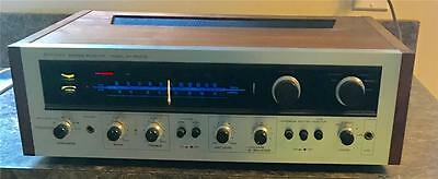 Pioneer Stereo Receiver Model Six - 1500 TD - UNTESTED - PARTS / REPAIR