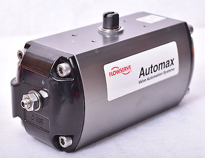 Flowserve Automax Valve Automation System Actuator PN B085S10     FREE SHIPPING