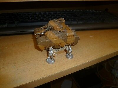 Hover Tanks & APC's Stargrunt etc painted 25mm scale Multi listing