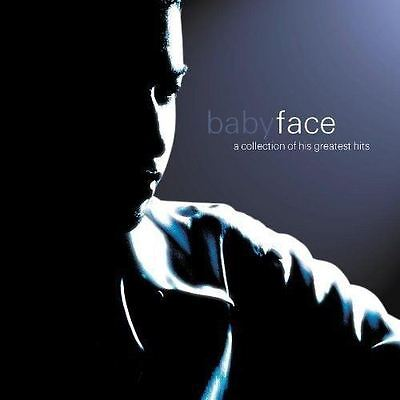 BABYFACE - A COLLECTION OF sus Greatest Hits
