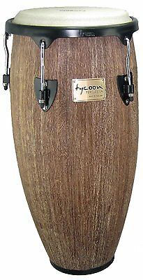 Tycoon Percussion STCS-3100BIP/S Single Conga