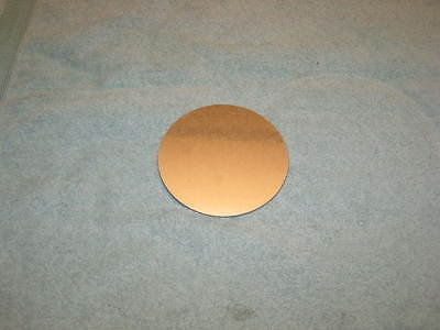 New Stainless Steel Burner Disk Plate For The Coleman 530 Pocket Stove Parts