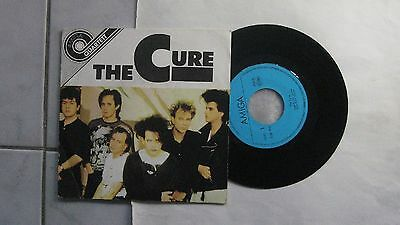 The Cure - Amiga Quartett Close To Me Stop Dead New Day Ep '7 Amiga 556195 Ddr88
