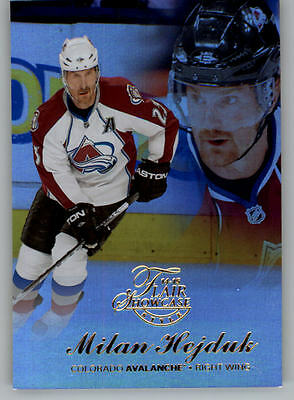 2014-15 Fleer Showcase Inserts/Parallels Pick From List
