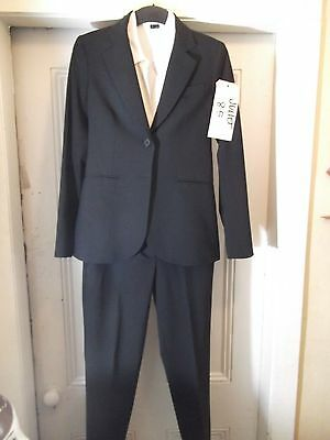 "PSYCH-TV SERIES-MAGGIE LAWSON as ""JULIET""-SCREEN WORN-Pantsuit-w/SCREENBID C.O.A"