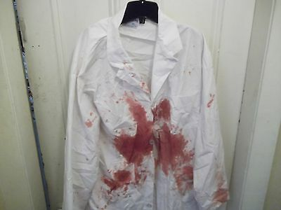 Supernatural-Tv Series-Bloody  White  Smock