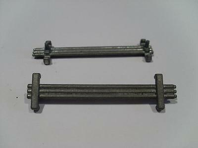 Mato 1:16 Scale RC Tiger I Tank Metal Gun Cleaning Rods fits Heng Long