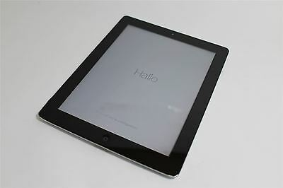 Apple iPad 2 , A1396, 9.7'' Screen, Black/silver, 16GB ()
