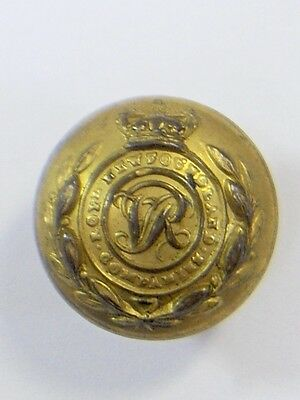 Royal Newfoundland Companies original Victorian Officers Button.