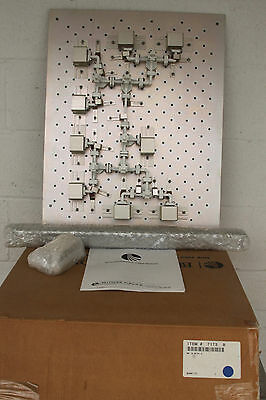 BLONDER TONGUE MA18MISS-8 18 GHz MICROWAVE INTEGRATED SPLITTER SYSTEM NEW