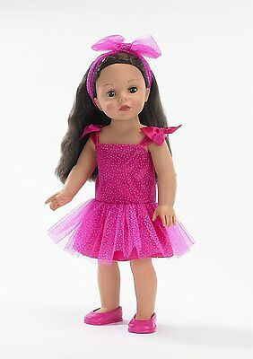 Life of the Party 18'' Madame Alexander Doll New NRFB