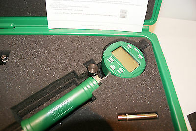 Insize Bore Gage For Small Holes Digital (2122 Series)*VGC & FREE DELIVERY*(bri)