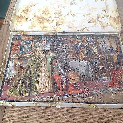 Vintage Wooden Jigsaw 27