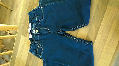 Girls Skinny Jeans age 6-7yrs great condition