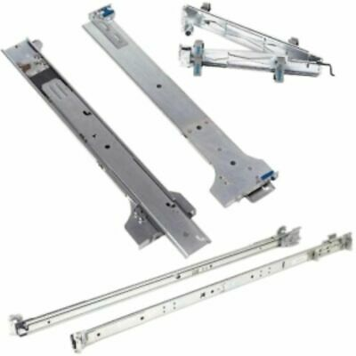 Dell 0935P 3U 4 Post Fixed Rail Kit Powervault 200 210S