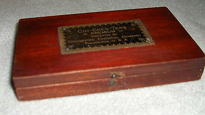 Early 1900s CHICHESTER Weight Set TROEMNER, Complete, Orig. Apothecary Pharmacy