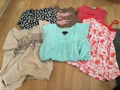 Bundle Ladies Clothes / Tops Size 16 / Large