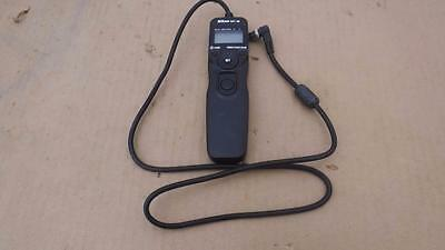 Nikon MC-36A Mutil-Function Remote Cord >